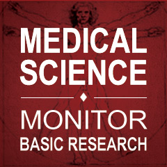 Medical Science Monitor Basic Research